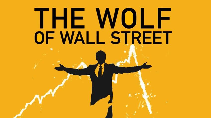 aprenda a vender como o lobo de wall street